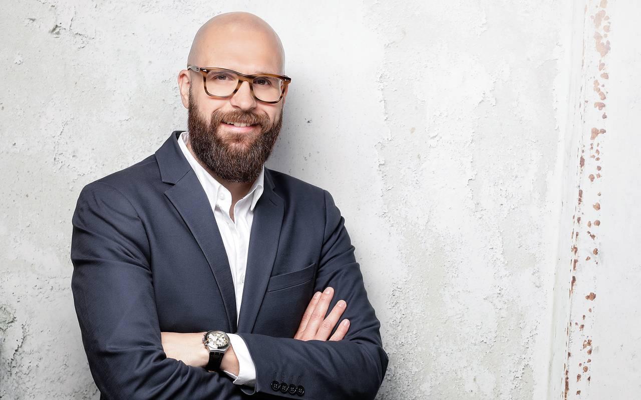 Benjamin Lux - Mediaberater